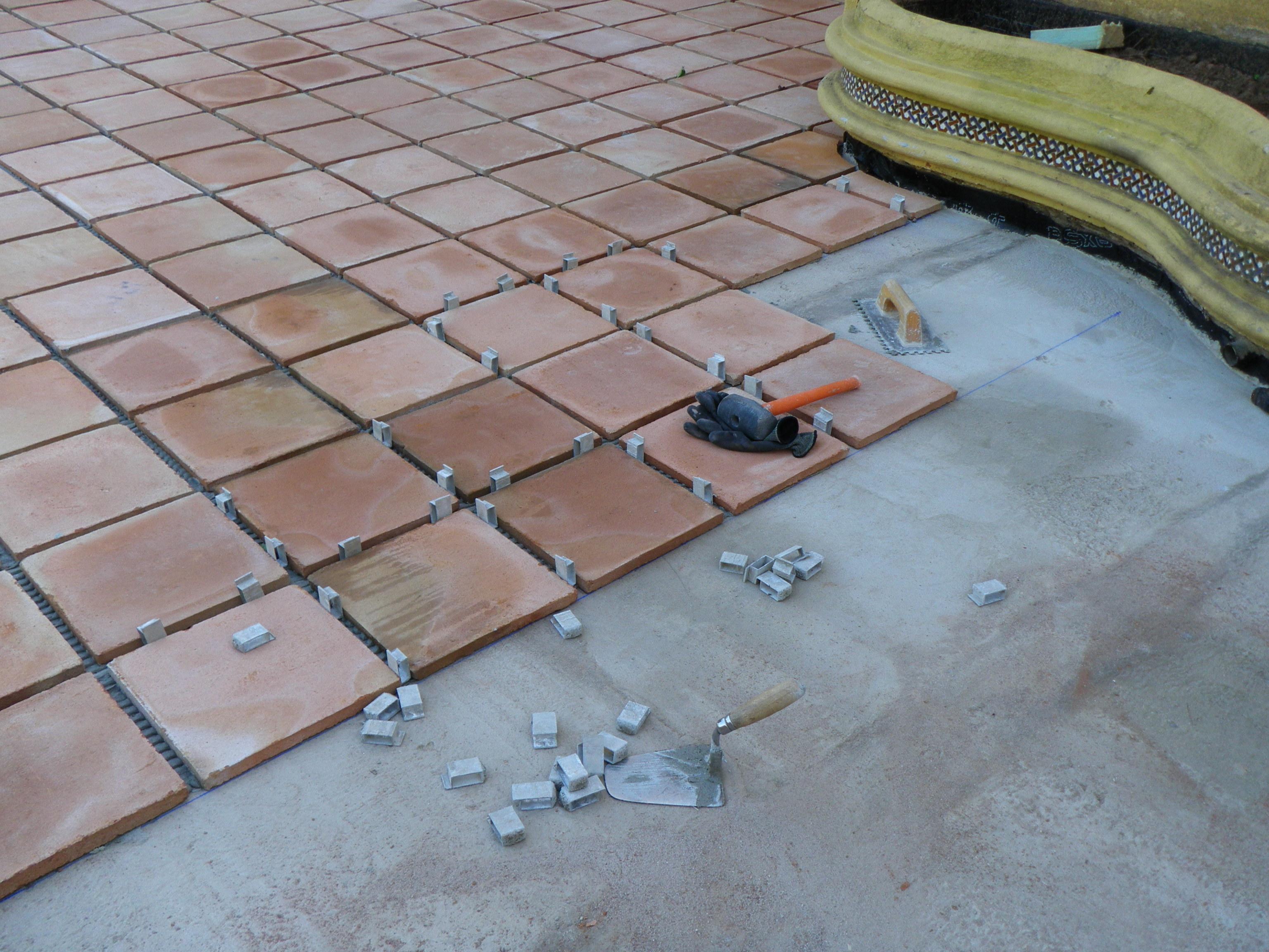 Easy terracotta installation guide   Living Terracotta